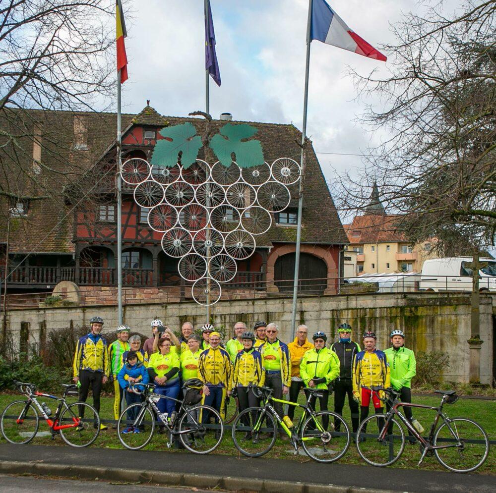 CYCLO CLUB EPFIG
